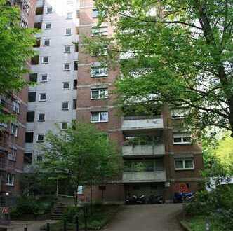 *ohne zzgl. Käufercourtage* Wohnen am Park renoviert: hell und gut aufgeteilte ETW in Do-Süd