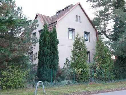 Charmantes Einfamilienhaus mit großem Keller in idyllischer Wohnlage