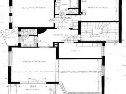 Exklusive, geräumige und neuwertige 3-Zimmer-Wohnung mit Balkon und EBK in Bremen, Riensberg
