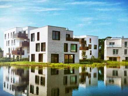 Einzigartige Villa in bester Grunewald Lage am See
