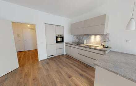 Exzellente Lage einer Maisonette-Wohnung in Berlin Mitte