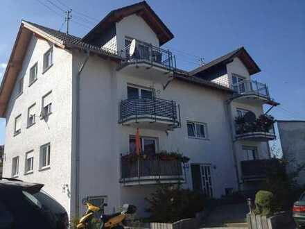 Wilsenroth, 3 Zimmer-Souterrainwohnung, 84 m², 410 €