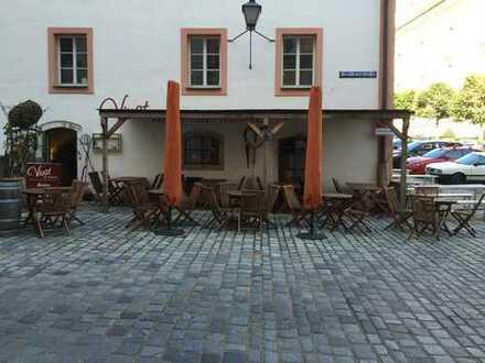 Praxis/Massage/Studio/Haarstudio ovm. Gewerbeflächen Neuburger Altstadt