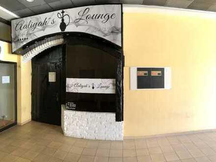 Kapitalanlage: Gut vermietete Bar in der Innenstadt