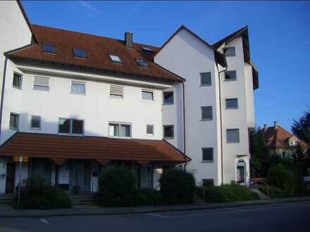 3 Zimmer Wohnung zentral in Stockach