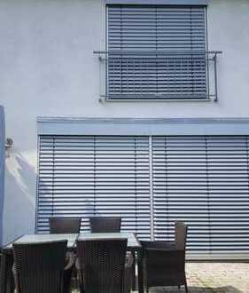 Niedrigenergie-Haus / Architektenhaus mit Sauna und gehobener Ausstattung