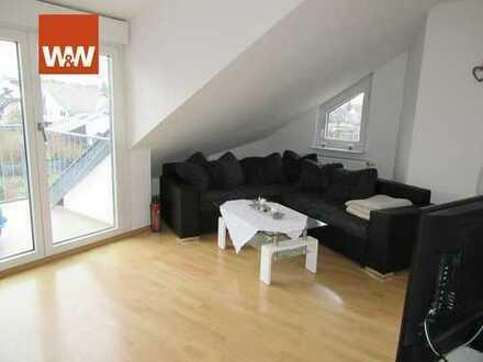 3 Zimmer Wohnung in Heidelsheim zum wohlfühlen!