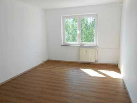 Weihnachten im neuen Zuhause! Sanierte Wohnung sucht neue/n Mieter/in!