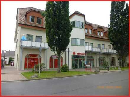 Schicke 2-Raum-Wohnung in Sonnewalde zu vermieten!