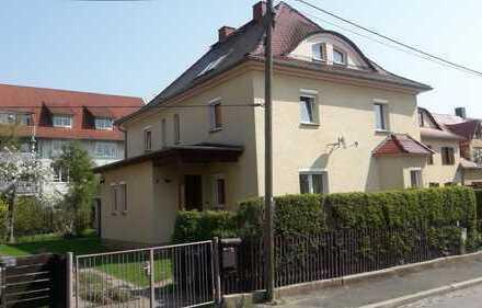 3,5 Raum-Wohnung in Dresden Niedersedlitz zu vermieten