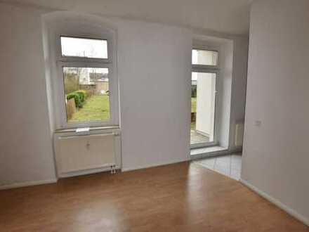 Single-Apartment mit EBK und Terrasse zur Kapitalanlage!