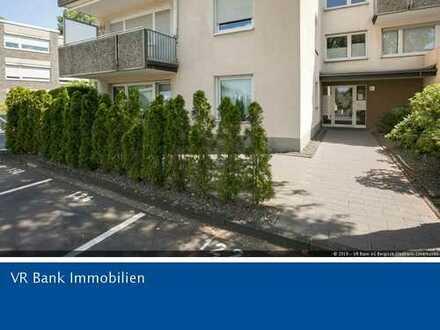 Eigennutzung oder Kapitalanlage - Bergisch Gladbach Bensberg