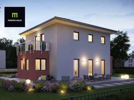 Ihre neue Traum - Villa mit gehobener Ausstattung & KfW 55 Standard
