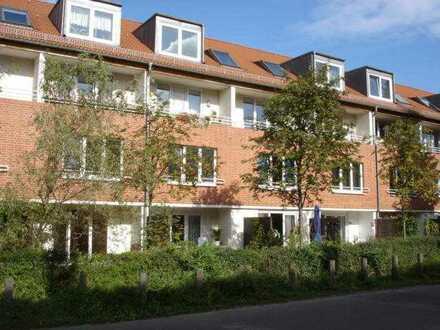 Kapitalanlage in Berlin Rosenthal: 1-Zimmer-Wohnung