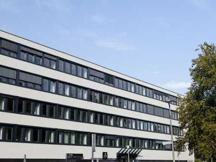 2-Zimmerwohnung im Zentrum von Münster