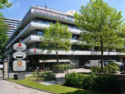 kleine Büroeinheit | 78m² | Küche + Balkon | Bogenhausen