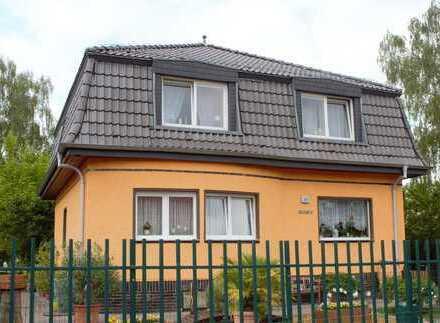 Zweifamilienhaus in Alt-Hohenschönhausen