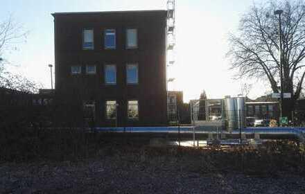 Gelsenkirchen - Büro/Atelier in Historischer Zeche zu vermieten