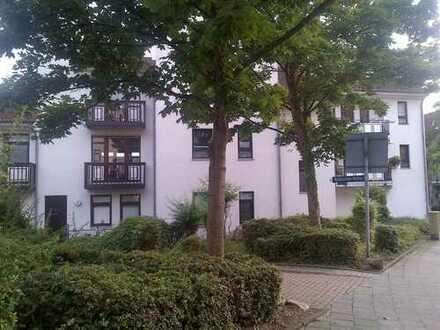 ** Maisonnettewohnung mit drei Zimmern und Balkon in Laurensberg**