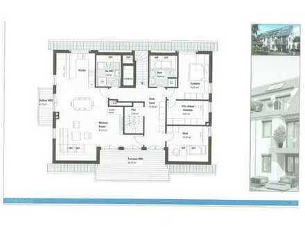 ETW 05, Super 4-Zimmer Dachgeschoss Wohnung mit Hobbygeschoss