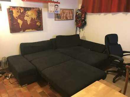 praktische 2 Zimmer Wohnung im schönen Vaihingen