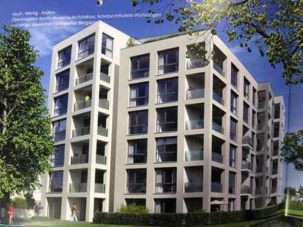 Neubau mit Einbauküche und Terrasse: schöne 3,5-Zimmer-Wohnung in Biberach (Kreis)
