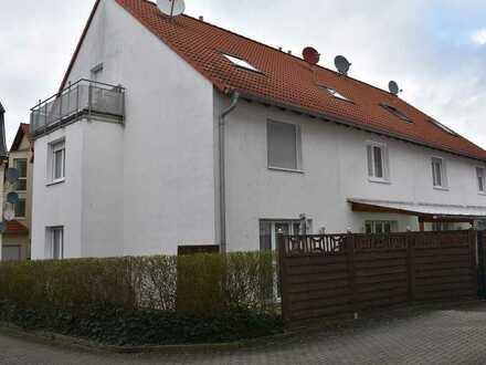 Zentral gelegenes Reihenendhaus mit 131m² Wfl. - Stellplatz