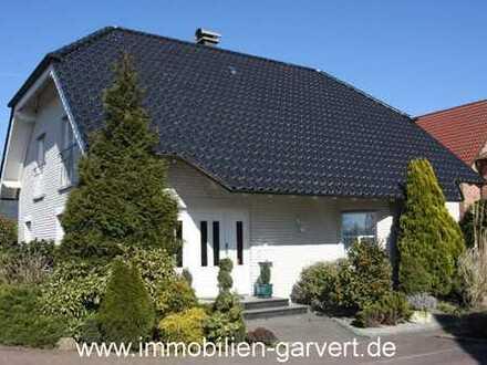 Extraklasse! Großzügiges Einfamilienhaus mit Garage, Carport, Heimkino und mehr in Reken