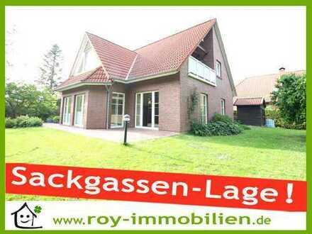 +++ 4-Giebelhaus in Sackgassenlage, zentral, EBK inkl. ! +++
