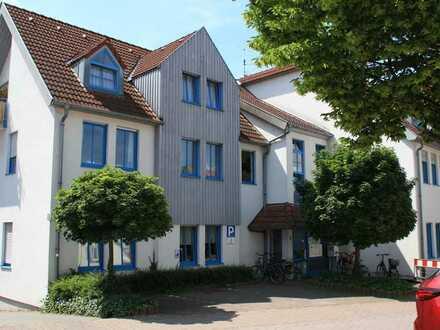 Bürofläche im Ärztehaus im Zentrum von Dieburg