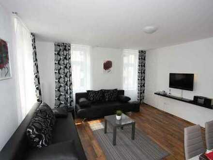 Modernisierte 2-Zimmer-Wohnung mit Balkon in Offenbach am Main