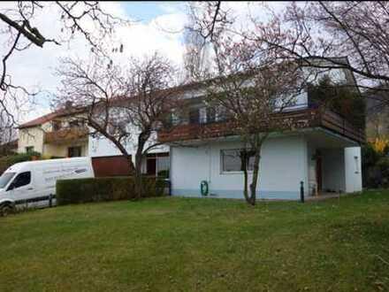 Einfamilienhaus in Neuffen mit 1.400qm Grundstücksfläche