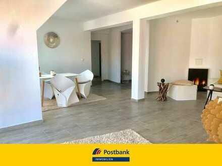 4 RWE 115 m² *Wohnung in Suhl
