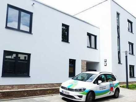 Hochwertige 4-Raum-Wohnung in Waldrandlage