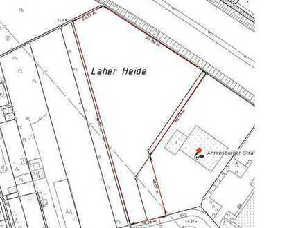 Gewerbegrundstück Hannover - Lahe an der A2