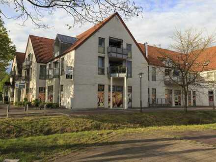 Geräumige, helle 2,5-Zimmer Wohnung in zentraler Lage zu verkaufen
