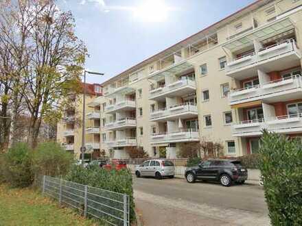 Kapitalanleger aufgepasst! - Zentral gelegene 2-Zi. ETW in München