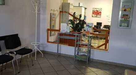 Gepflegte Büro-/Praxisflächen in guter Lage von Wächtersbach-Stadt