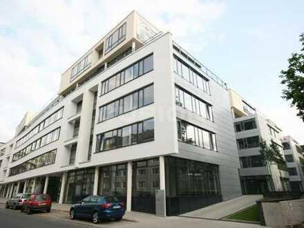 Märkisches Quartier: Moderne trifft Effizienz!