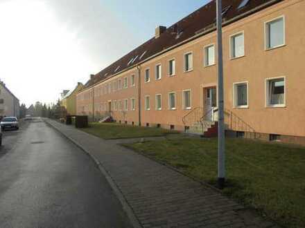 4-Raum-Wohnung in Rodleben