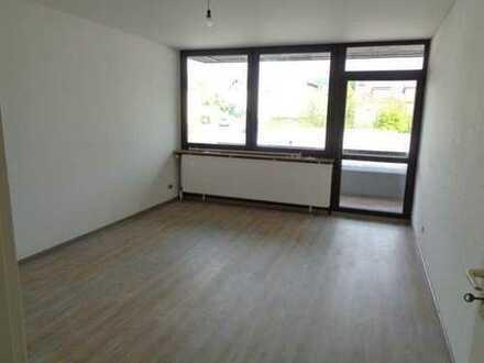 Renovierte 2-Zimmer-Wohnung mit Balkon in Bad Honnef