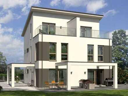 Ausreichend Platz und Spielraum für sonnige Wohnideen