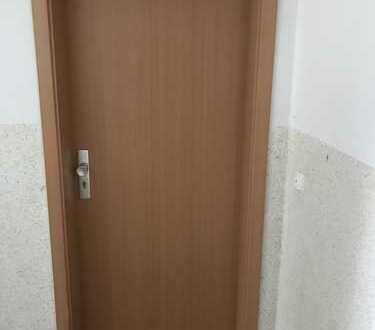 provisionsfreie sanierte helle 3-Zimmer-Wohnung mit Balkon in Burow
