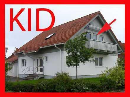 3 1/2 Zimmer Singlewohnung in gepflegtem Zweifamilienhaus