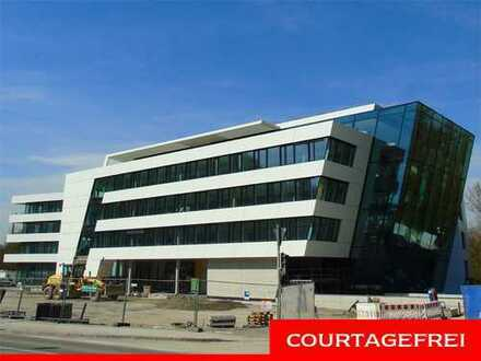 Moderne Büroflächen nach Maß am Neckarufer