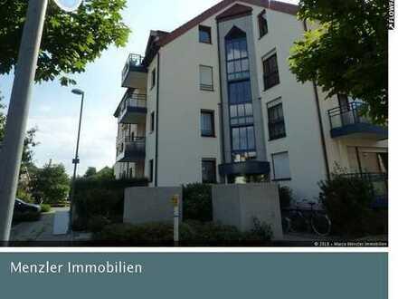 Smarter Wohnen! Schöne, moderne 2-Zimmer-Wohnung mit Balkon! Neuss-Meertal