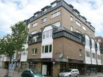 Schöne 4-Zimmer-Eigentumswohnung in der Innenstadt von Oldenburg