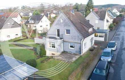 In Vorbereitung: Einfamilienhaus in Ferndorf