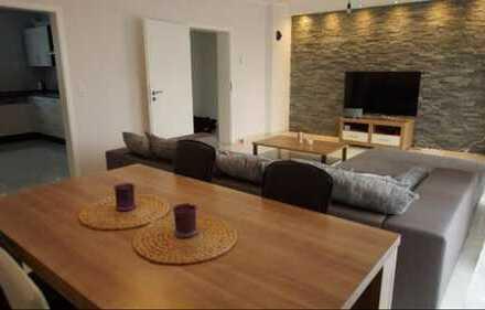 Traumhafte Neubau-Wohnung in Alzey
