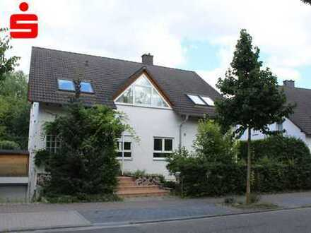 Repräsentatives Einfamilienhaus in Speyers bester Lage